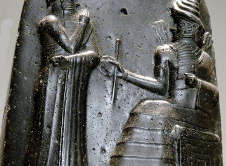 Le bevande nella civiltà sumera e babilonese