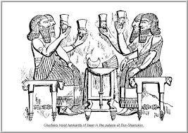 Storia delle bevande alcoliche